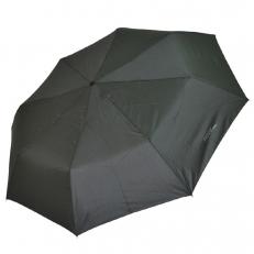 Серый зонт полный автомат 541F