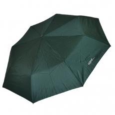 Зонт складной темно-зеленый 541F