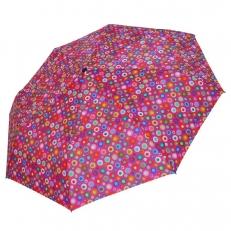 Веселый зонт в горошек 542F