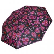 Женский зонт с ярким принтом 542F