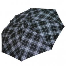 Зонт в косую клетку 542F