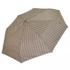 Летний зонт в клетку 542F