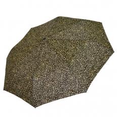 Зонт с леопардовым рисунком 542F