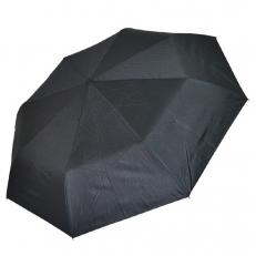 Мужской зонт в мелкую клетку 557