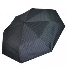 Мужской зонт в полоску 557