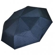Зонт складной в клетку 557