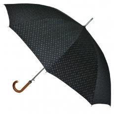 Зонт трость с деревянной ручкой H.811-6