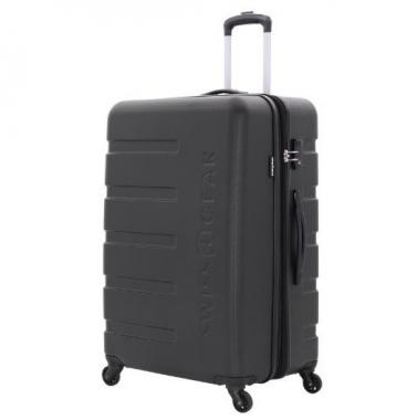Фото Большой чемодан на колесах Tyler