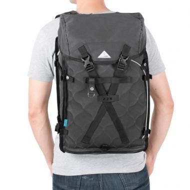 Фото Брутальный рюкзак Ultimatesafe Z28