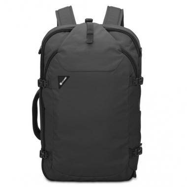 Фото Туристический рюкзак Venturesafe EXP45 черный