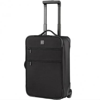 Фото Ультра-тонкий чемодан LEXICON™ 55