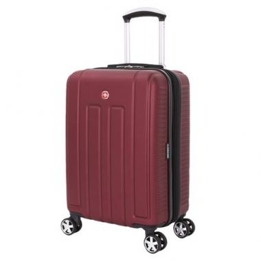 Фото Маленький чемодан на колесах Vaud
