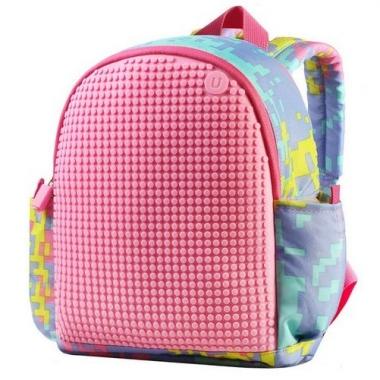Фото Розовый мини рюкзак WY-A012-A