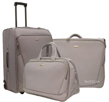 Багаж со скидкой! Сумки и чемоданы MosPel.ru 15d67a1bedd