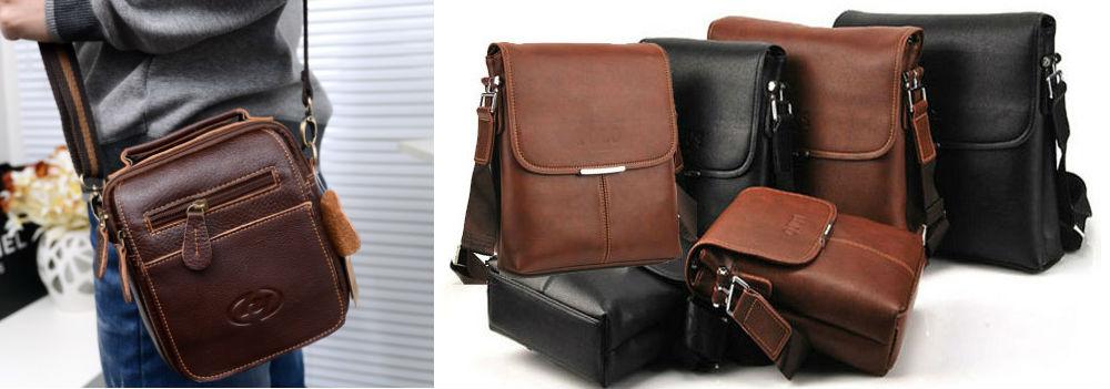 b6b4758036a7 Сумки кожаные мужские в магазине сумок из кожи для мужчин Mospel.ru