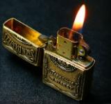 Зажигалки