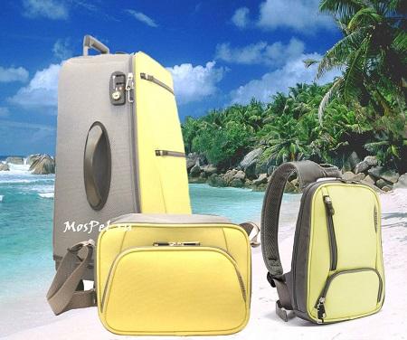 e6cc916598e2 В нашем интернет-магазине «Московская Пеллетерия» проходит уникальная акция  — купи три единицы багажа бренда ProtecA компании «АСЕ Со., Ltd.» (Япония)  по ...