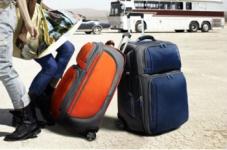 Рюкзаки на колесах (12)