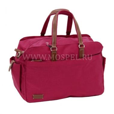 Фото Дорожная сумка 20094 11 розовая