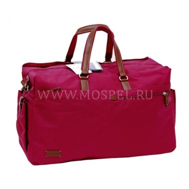 Фото Дорожная сумка 20096 11 розовая