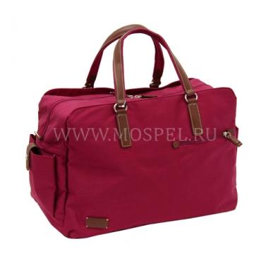Фото Дорожная сумка 20095 11 розовая