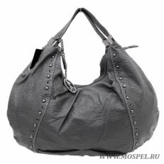 Женская сумка 1041 M1002 серая