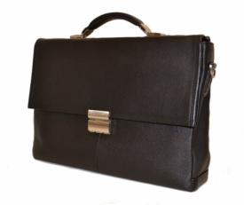 Мягкий портфель 500246 20 черный