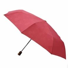 Женский зонт Три Слона 106-1 розовый