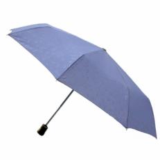 Женский зонт Три Слона 106-1 голубой