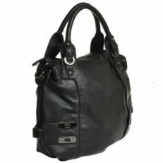 Женская сумка 1079-Erika-black