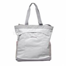 Дорожная сумка  60218 09 серая