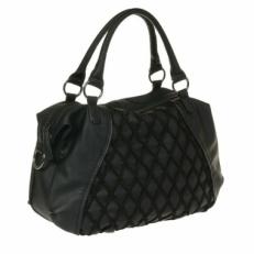 Женская сумка 2010-Uslada-black