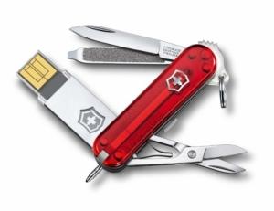 Нож-брелок VICTORINOX 4.6125.TG32B