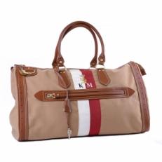 Дорожная сумка KEITA MARUYAMA 28755_05 beige