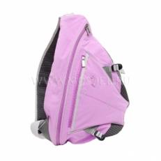 Рюкзак 60013 розовый