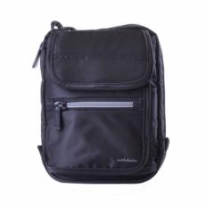Поясная сумка 60001-01 черная