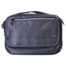 Мужская сумка 60005-09 серая