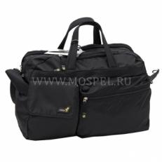 Дорожная сумка 0120102 01 черная