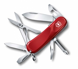 Нож складной VICTORINOX 2.4903.SE