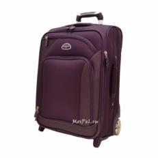 Чемодан на колесах GM9081T 28 purple