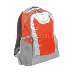 Легкий рюкзак 60235 оранжевый