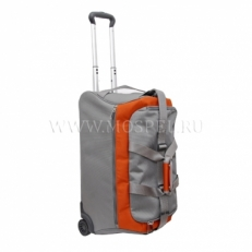 Сумка-тележка 63198 14 оранжевая
