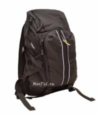 Спортивный рюкзак 60024 черный
