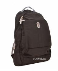Спортивный рюкзак 20034 черный