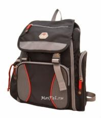 Детский рюкзак 70063 черный