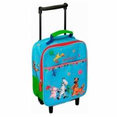 Детский чемодан DLS
