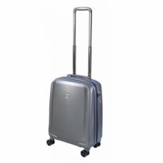 Серый чемодан 082 20PC