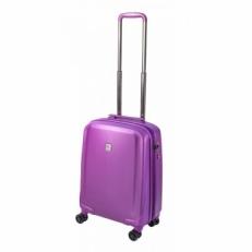 Фиолетовый чемодан 082 20PC