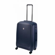 Синий чемодан 082 24PC