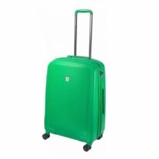 Зеленый чемодан 082 24PC
